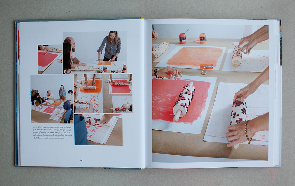 mmmadethis.com A book review ofMade By Hand Photo: Maria Halkilahti April 2015